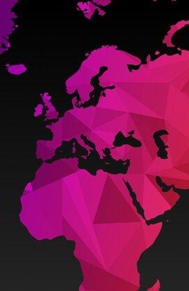 Um unsere Kunden rund um den Globus zufrieden zu stellen, setzen wir auf ein weltweites Netz von Distributoren.