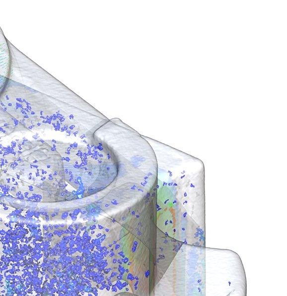 3D Porosity Inspection
