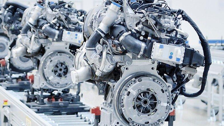 <br/>工業:オートモーティブ