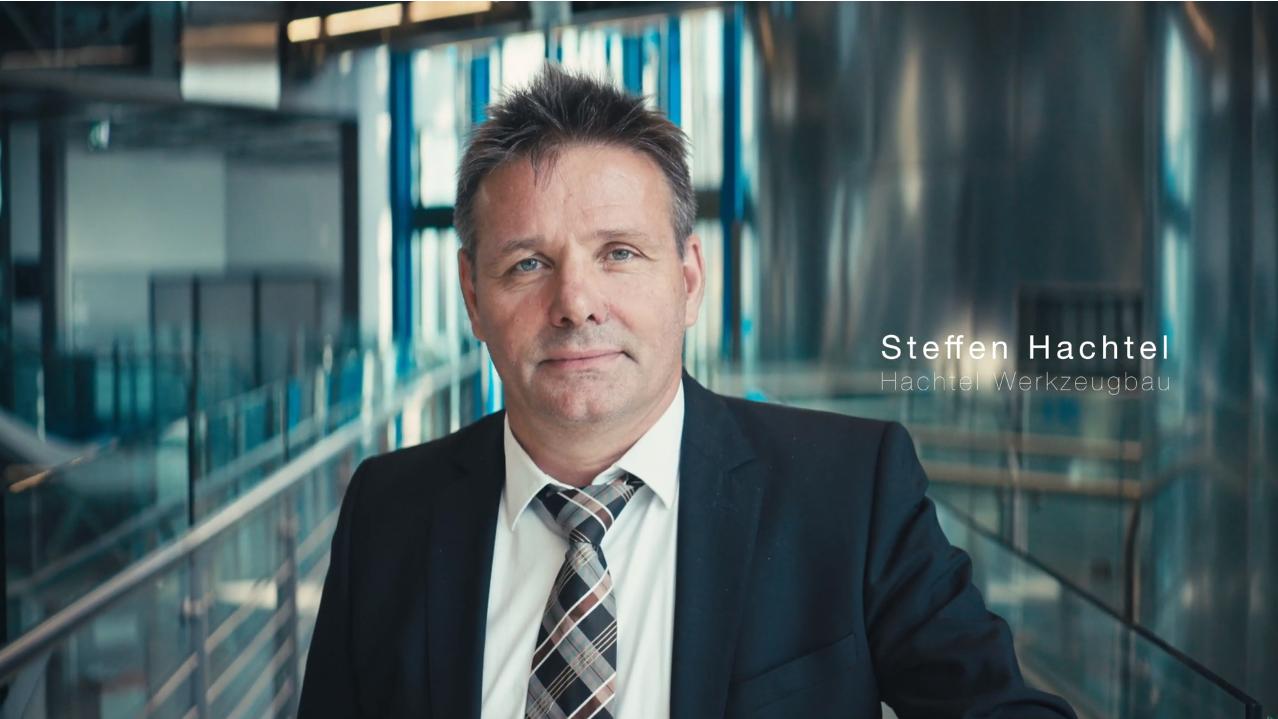 Steffen Hachtel, Hachtel Werkzeugbau GmbH & Co. KG