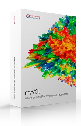 VGSTUDIO MAX - Products - volumegraphics com