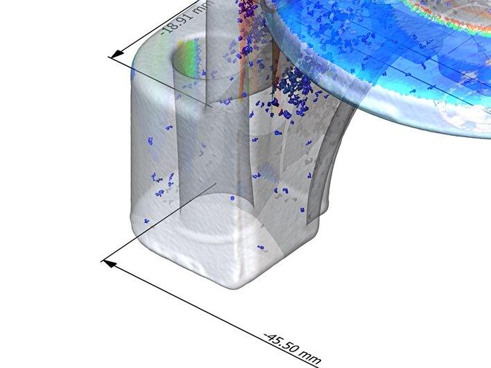 Dimensional Measurements